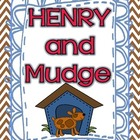 Journeys 1st Story Henry and Mudge