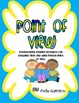 1st and 3rd Person Point of View Common Core Aligned Unit