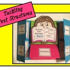2 Foldable Projects: Tackling Text Structures &amp; Supporting