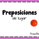 2 Spanish/ prepositions