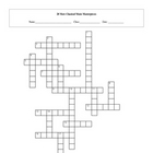 20 More Classical Music Masterpieces Crossword with Key