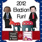 2012 Election Packet