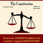 2103 The Constitution COMPLETE UNIT