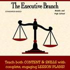 2104 The Executive Branch COMPLETE UNIT