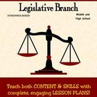 2105 The Legislative Branch COMPLETE UNIT