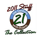 21st Century Math Projects: The Collection -- 2011 Stuff