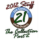 21st Century Math Projects: The Collection -- 2012 Stuff
