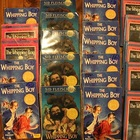23 copies of novel The Whipping Boy with Teaching Guide -
