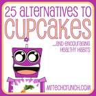 25 Alternatives to Cupcakes