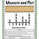 2.MD.9 Second Grade Common Core Worksheets, Activity, and Poster