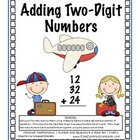 2.NBT.6 Second Grade Common Core Worksheets, Activity, and Poster