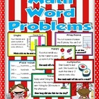 2nd Grade Common Core Math Word Problems Center