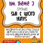 2nd Grade HM Story Skill Hunt Theme 3