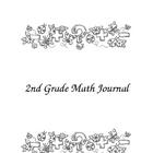 2nd Grade Math Journal