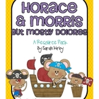 2nd Grade Reading Street - Horace and Morris