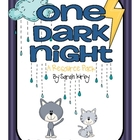 2nd Grade Reading Street - One Dark Night