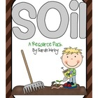 2nd Grade Reading Street - Soil