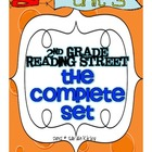 2nd Grade Reading Street - Unit 3 Complete Pack