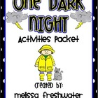 2nd Grade Reading Street Unit 5.2 One Dark Night Supplemen