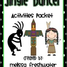 2nd Grade Reading Street Unit 6.5 Jingle Dancer Supplement