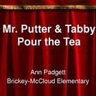 2nd Grade Treasures Vocabulary Powerpoint for Mr. Putter &