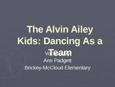 2nd Grade Treasures Vocabulary Powerpoint for The Alvin Ai
