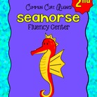 2nd Inform.Text, Fluency, & Wtg. Center -Ocean - Seahorse