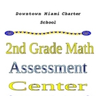 2nd grade Math Assessment Center