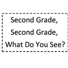 2nd grade what do you see