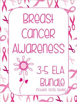 3-5 ELA Bundle to benefit Breast Cancer Research
