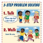 3 Step Problem Solving