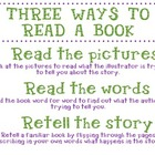 3 Ways to Read a Book with description