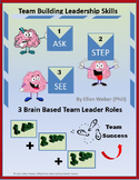 3 Whole Brain Team Leader Skills