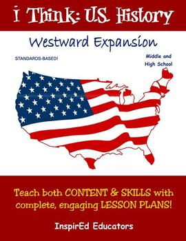 3103 Westward Expansion - COMPLETE UNIT