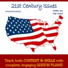 3115 21st Century Issues - COMPLETE UNIT