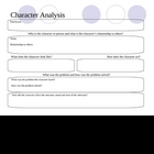 39 Graphic Organizers Ready for Student Use with any novel