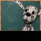 3D TWINZ: Spot the Dalmatian Puppy Presents