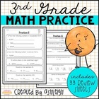 3rd Grade Common Core Math Practice