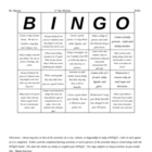 3rd Grade Differentiated Home-Learning Bingo's