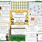 3rd Grade ELA Common Core Standards Manangement System