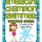 3rd Grade Reading Street - America's Champion Swimmer