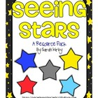 3rd Grade Reading Street - Seeing Stars