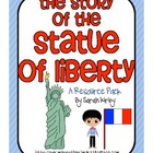 3rd Grade Reading Street - The Story of the Statue of Liberty