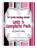 3rd Grade Reading Street - Unit 3 Complete Pack