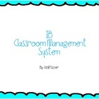 4 Cs Poster: IB Classroom Management System
