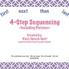 4-Step Sequencing, Including Pictures!