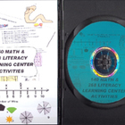 408 PRINTABLE  MATH & LITERACY LEARNING CENTER ACTIVITES O