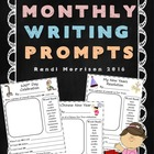 41 Draw and Write Writing Prompts