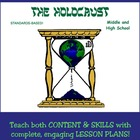 4118 The Holocaust - COMPLETE UNIT