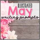 48 May Writing Journal Prompts